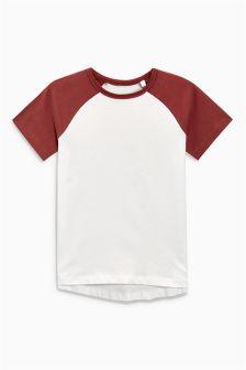 Raglan T-Shirt (3-16yrs)