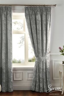 Serene Isla Curtains