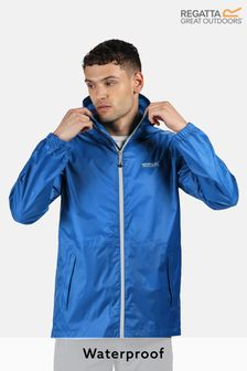 Regatta Oxford Blue Pack It Jacket