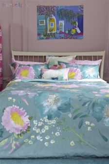 Bluebellgray Kippen Bed Set