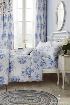 Catherine Lansfield Bed Set