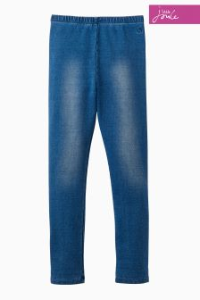Joules Denim Jersey Legging