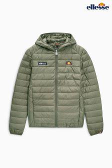 Ellesse Khaki Padded Jacket