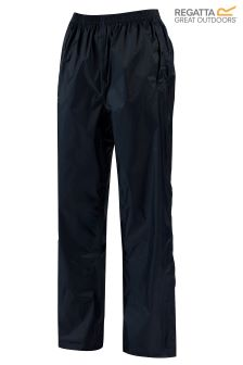 Regatta Midnight Pack It Over-Trousers