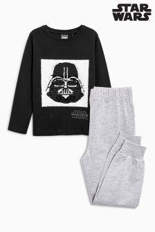 Flippy Sequin Star Wars™ Pyjamas (3-12yrs)