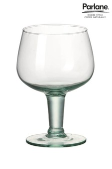 2 Pack Parlane Recycled Gin Glasses