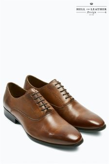 Derby Lace-Up