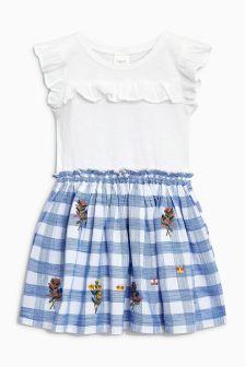 Gingham Dress (3mths-6yrs)