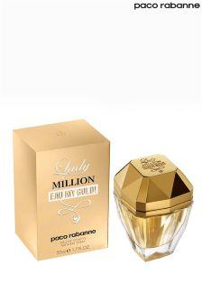 Paco Rabanne Lady Million Eau My Gold Eau De Parfum