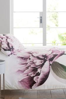 Комплект постельного белья большого размера из хлопкового сатина