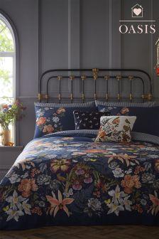 Oasis Leighton Bed Set