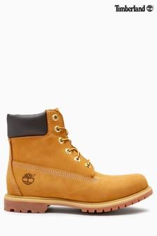 Timberland® Tan 6 Inch Premium Boot