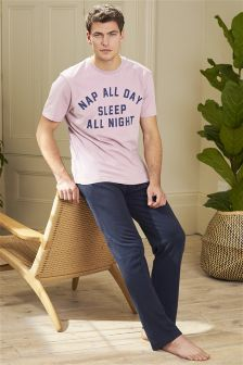 Nap All Day T-Shirt