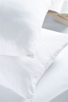Set of 2 Sleep In Comfort Pillows