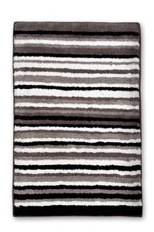 Stripe Bath Mat