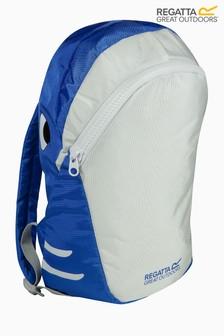 Niebieski plecak Regatta Shark