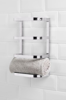 Loop Towel Storage