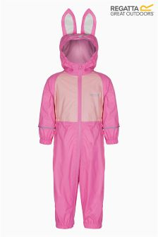 Regatta Pretty Pink Charco Over Trouser