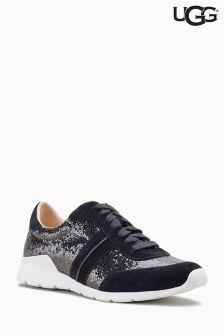 UGG® Black Jaida City Sneaker