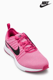 Nike Pink Dualtone