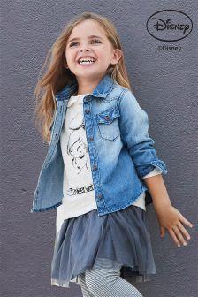 Tinkerbell Dress (3mths-6yrs)