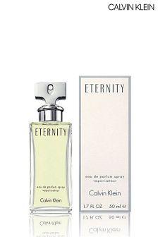 CK Eternity Eau De Parfum