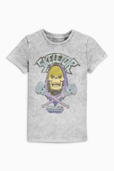 Skeletor T-Shirt (3-14yrs)