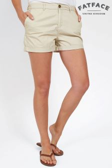Fat Face Pebble Padstow Chino Short