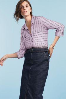 Stripe Lipari Shirt