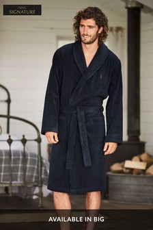 Signature Towelling Robe