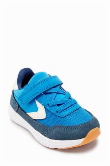 Heritage Runner Trainers (Younger Boys)