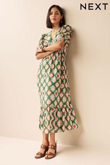 adidas Black/Pink 3 Stripe Zip Hoody