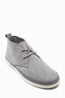 Chukka Boots (Older Boys)