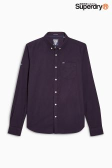 Superdry Oxford Shirt