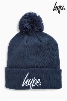 Hype. Bobble Hat