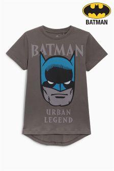 Koszulka z napisem Batman® (3-14 lat)