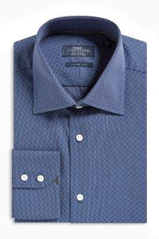 Signature Premium Slim Fit Shirt