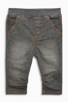Jeans (0mths-2yrs)