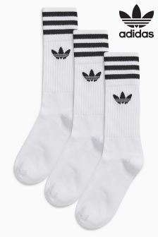 adidas Originals Crew Socks Three Pack
