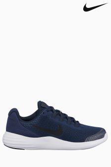 Nike Blue LunarConverge