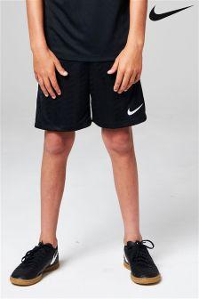 Nike Black Training Short