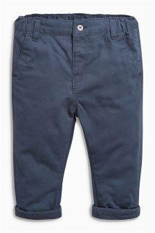 卡其裤 (0个月-2岁)