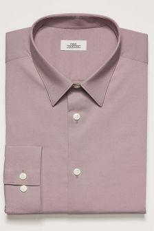 Koszula o dopasowanym kroju, ze streczem
