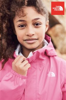 The North Face® Pink Resolve Jacket