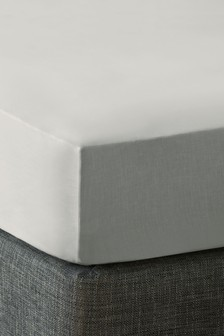 Easy Care Deep Fitted Sheet