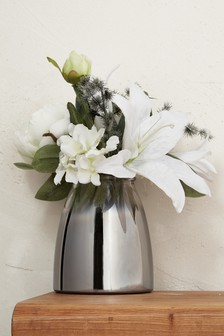 Lily In Collection Luxe Ombre Vase