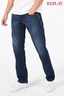 Свободные джинсы Replay® Newbill