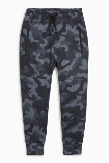 Sporty Joggers (3-16yrs)