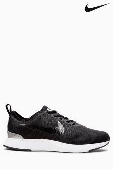 Двухцветные беговые кроссовки Nike Dualtone Racer