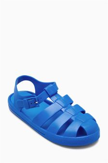 Jelly Sandals (Younger Boys)